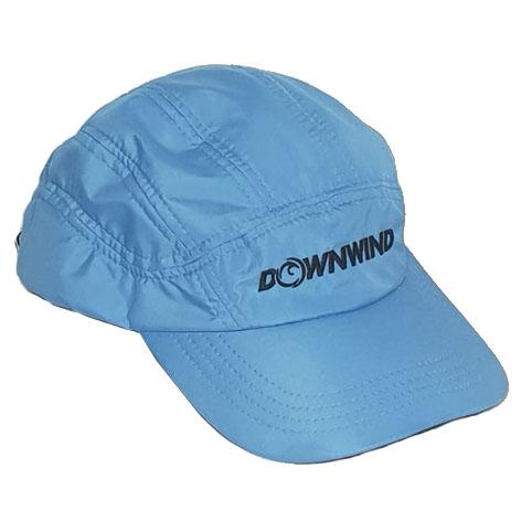 Downwind - Lightweight Cap - Blue