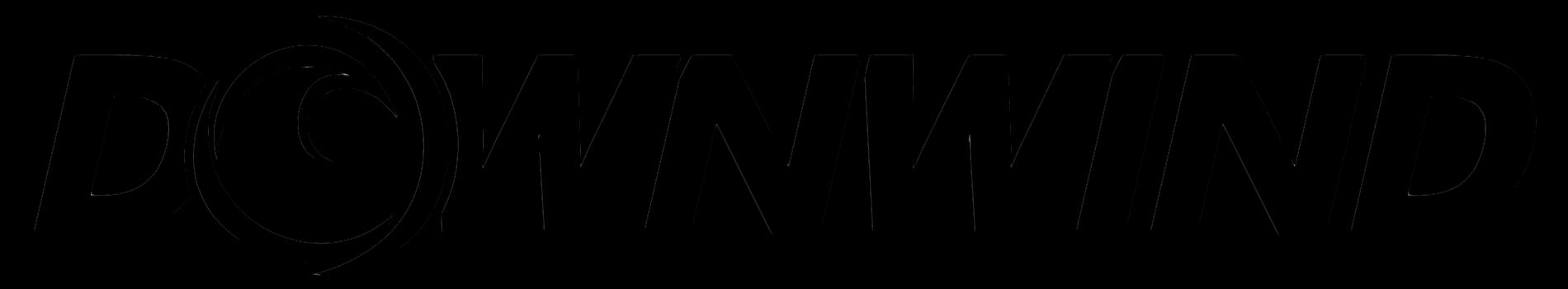 Downwind Logo