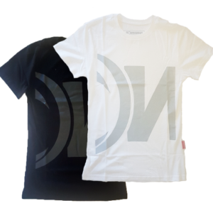 Downwind - T shirt - Logo Crop - All