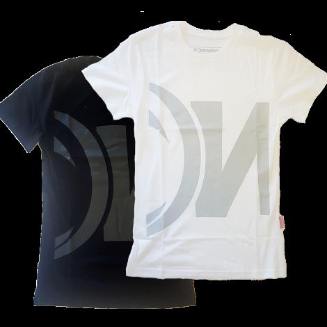 Downwind - T shirt - Logo Crop - All