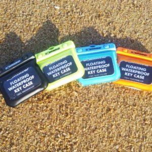 Downwind Waterproof Pouch Small