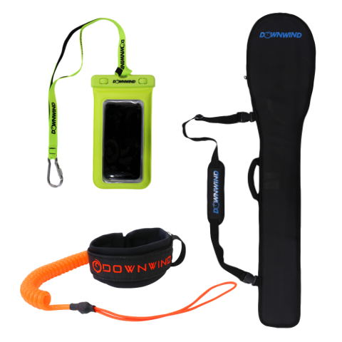 Downwind accessories